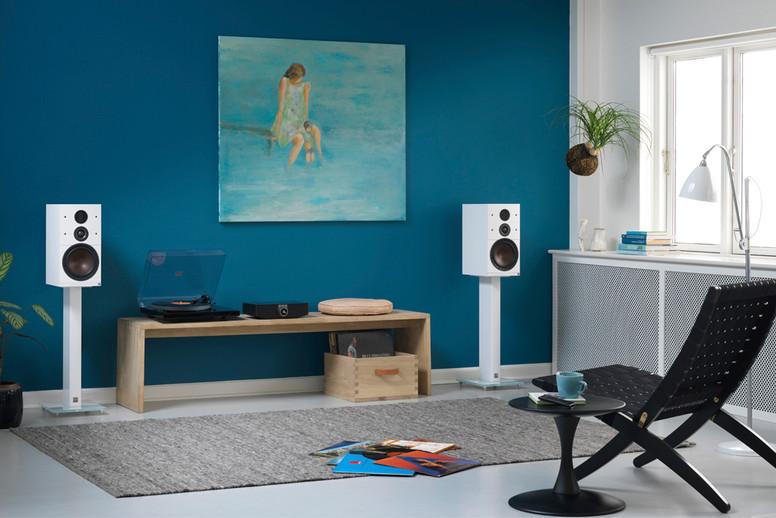 DALI Callisto 2C Wireless Speakers