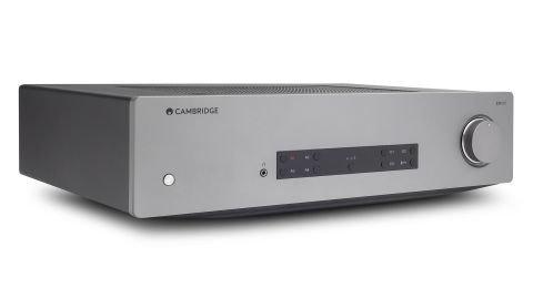 Cambridge Audio CXA-61 Stereo Amplifier (Lunar Grey)