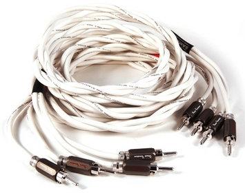Black Rhodium Samba Speaker Cable (Per M)
