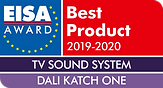Logo - EISA Award DALI KATCH ONE.png