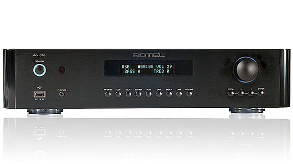 Rotel RC-1570 Stereo Pre Amplifier