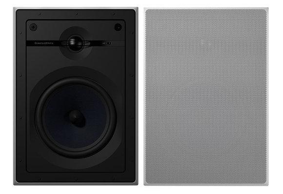 B&W CWM663 In-Wall Speaker