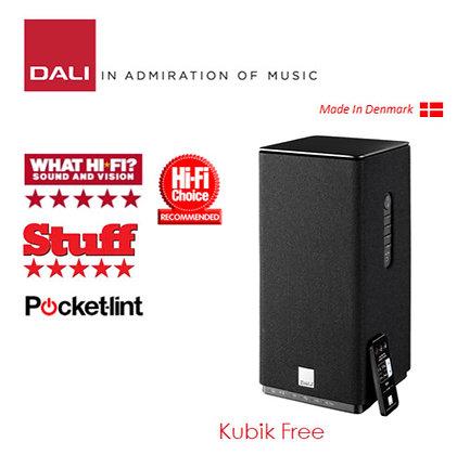 DALI Kubik Free (Black) - Last Set