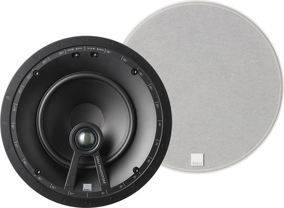 DALI Phantom E-50 In-Ceiling Speaker