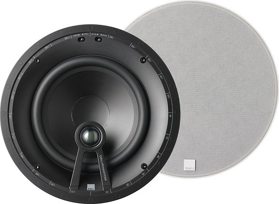DALI Phantom E-80 In-Ceiling Speaker