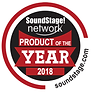 Logo - Soundstage Network Product of the