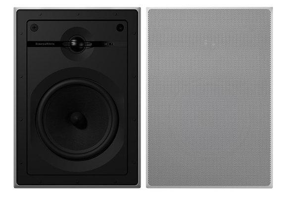 B&W CWM664 In-Wall Speaker