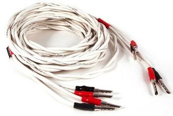 Black Rhodium Twirl Speaker Cable (Per M)