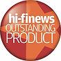 Logo - hi-fi-news-outstanding-product.jp
