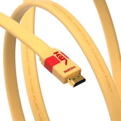 Van den Hul HDMI Flat Cable