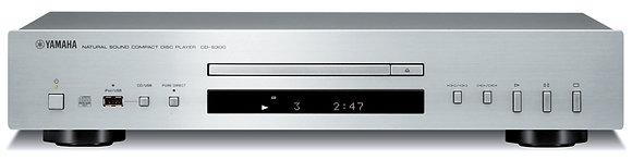Yamaha CD-S300 Network CD Player