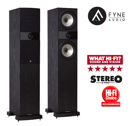 Fyne Audio F303