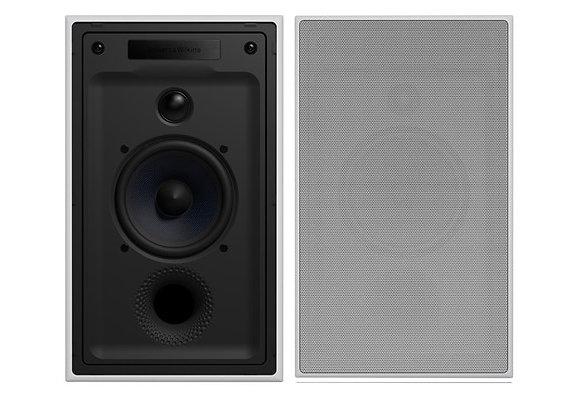 B&W CWM7.5 In-Wall Speaker