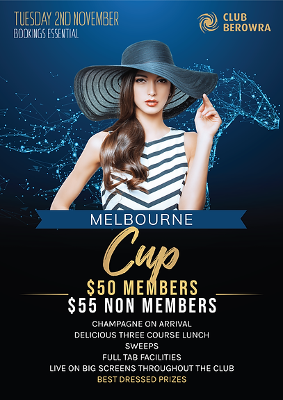 Melbourne Cup A4 Poster.png