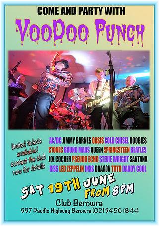 Vodoo Punch-19th May 2021-Berowra RSL.jp