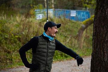 Henrik Ingebrigtsen, deleier i Robust Trening og Fysioterapi i Bryne. Erfaring og bidragsyter på idrettsskader og løpetrening.
