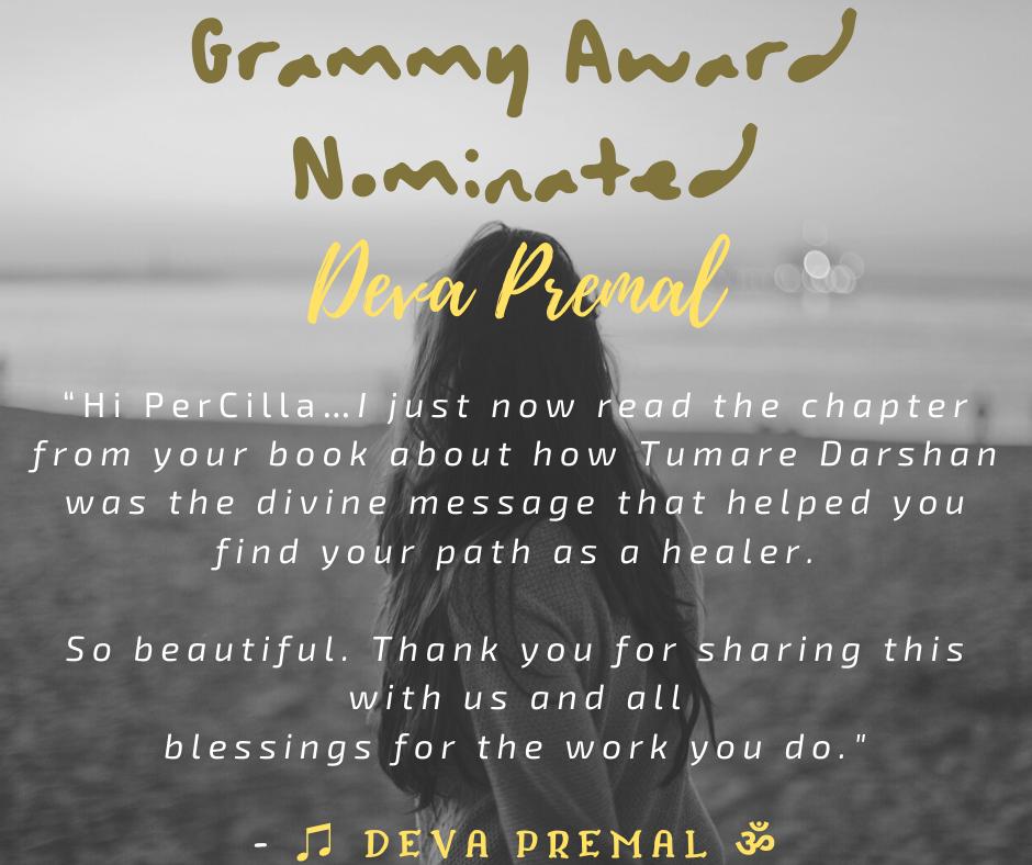 Deva Premal