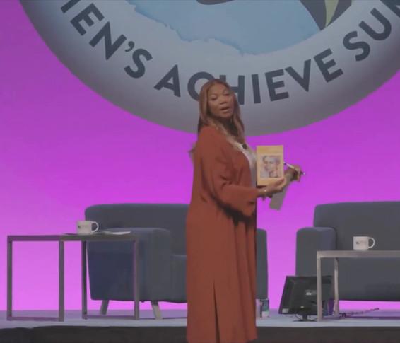 Grammy Award Winner Queen Latifah