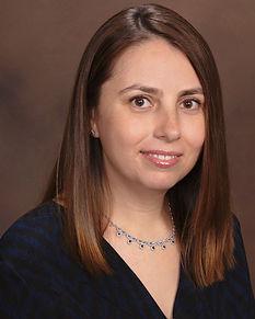 Dr. Vanda Georgescu