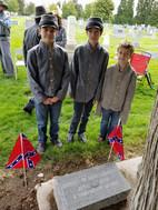 Young cadetsatgravesm.jpg