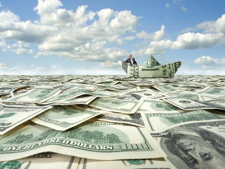 How Much Money do Yacht Crew Earn?