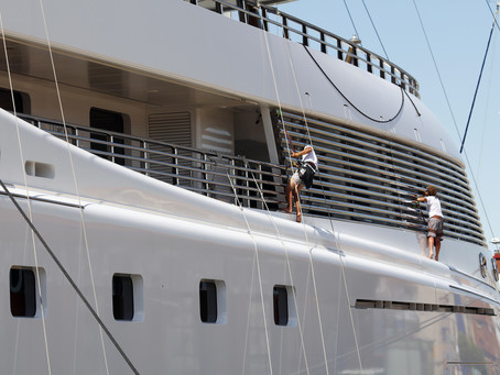 What is Yachting?