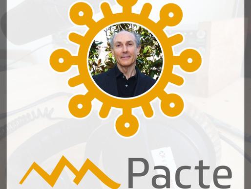 [In-Pacte podcast] 9 questions à Yves Schemeil pour comprendre l'OMS en temps de covid