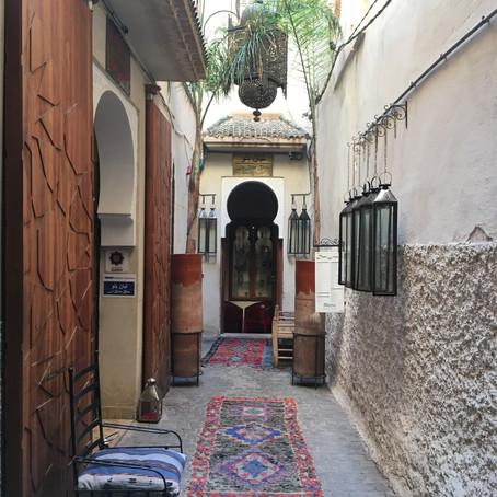 Voyage | Mes lieux et activités préférés à Marrakech | Maroc