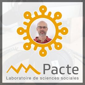 [🎙In-Pacte] 5 questions à Stéphane Cartier - Risques naturels et covid : similitudes & différences.