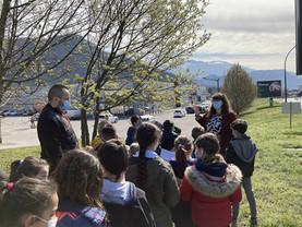🎙🎧 Retour d'expérience - Capturer et donner vie aux paysages sonores du Pays Voironnais