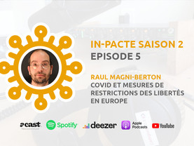 [🎧 In-Pacte] Comment les pays de l'Espace Économique Européen ont-ils réagi à la crise sanitaire ?