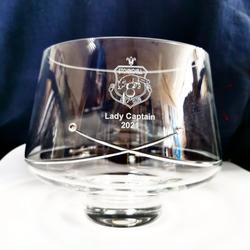 Bespoke Glass Engraving