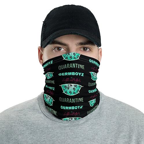 GERMBOYZ QUARANTINE Face Mask / Neck Gaiter