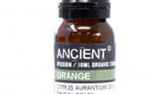 Orange Oil - Organic