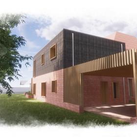 New Passivhaus Home