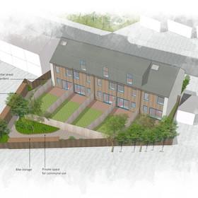 Low Energy Homes Trafford