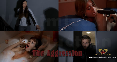 Films the aggression maniac kills three sexy girls