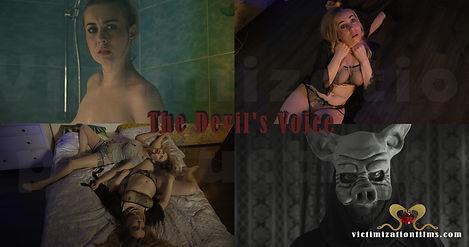 The Devil`s voice