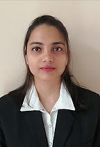 Ms. Dikshita Nanda Nath