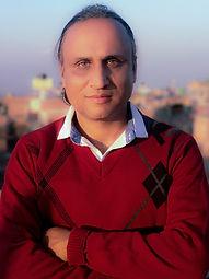 Dr. Sachin Ghimire