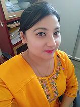 Mrs. Kankana Choudhury