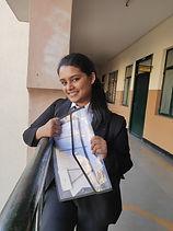 Ms. Bansuri Poddar