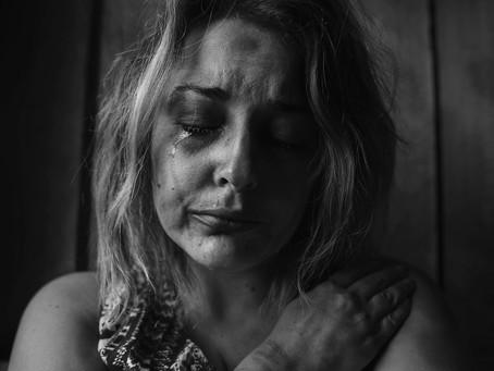 DOMESTIC VIOLENCE: A PANDEMIC