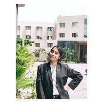 Ms. Gautami Chakravarty