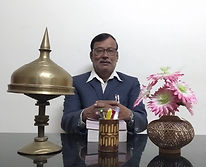 Mr. Manik Chandra Boruah