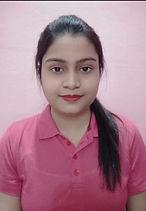 Ms. Nashreen Rashid