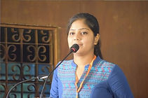 Ms. Bulbul Kumari