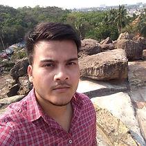 Mr. Bikash Sen Deka