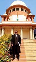 Adv. Rajendra Singh Suryavanshi