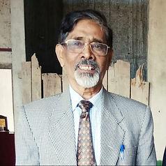 Prof. (Dr.) Atul Chandra Talukdar